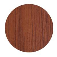 FastCap FC.MB.916.SC Peel & Stick PVC Covercap, Woodgrain PVC, 9/16 dia., Select Cherry, Box 260