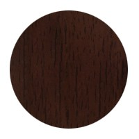 FastCap FC.WP.916.RM Peel & Stick PVC Covercap, Woodgrain PVC, 9/16 dia., Red Mahogany, Box 1,040