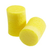 3M 80529120028, Foam Earplugs, Non-Corded, NRR 29dB, Cylindrical