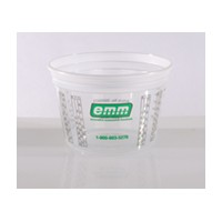 Pint Stain/Finish Mixing Cup, Disposable, EMM North America 98000475