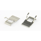 Grass F072135751517, Tiomos 85 Degree Angle Reduction Clip, Steel, Nickel