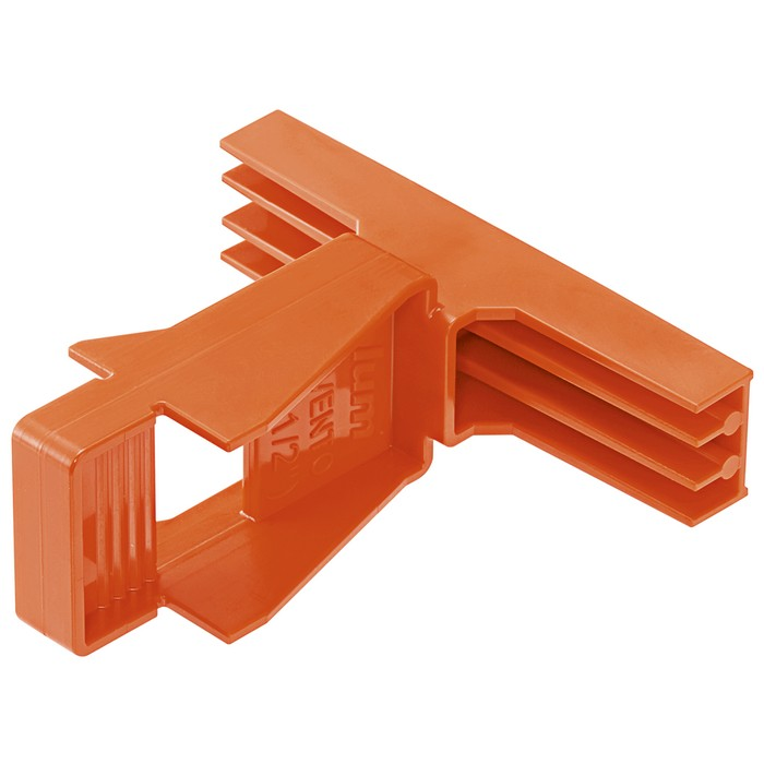 Blum 655632US MOVENTO Front Gap Template