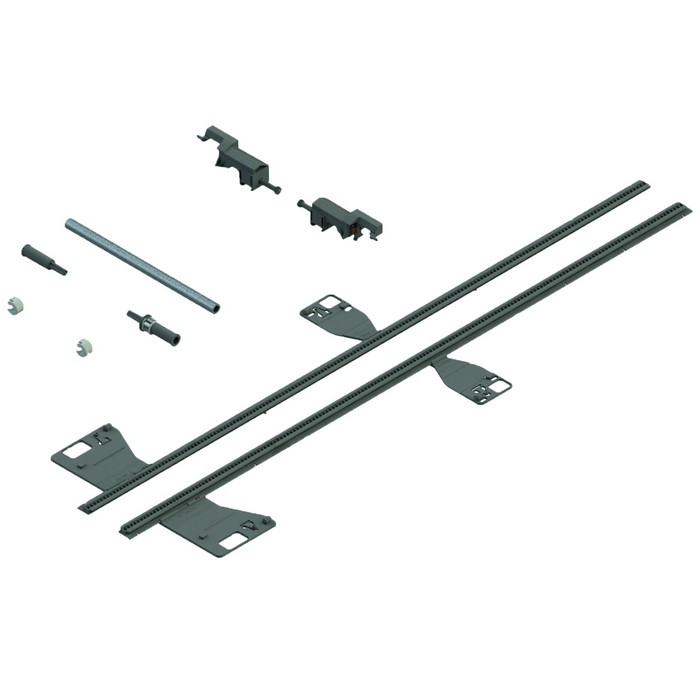 Blum ZS7M686MU MOVENTO 763/769 Lateral Stabilizer Set