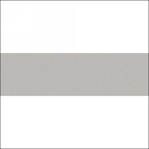 "Edgebanding PVC 20147S Grey, 15/16"" X .018"", 600 LF/Roll, Woodtape 20147S-B-1518-1"