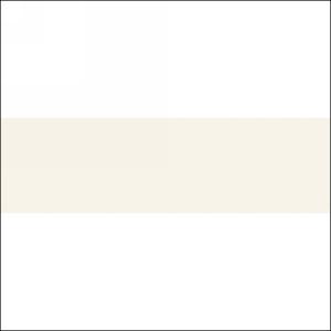 "Edgebanding PVC 20151T Antique White, 15/16"" X .018"", 600 LF/Roll, Woodtape 20151T-1518-1"