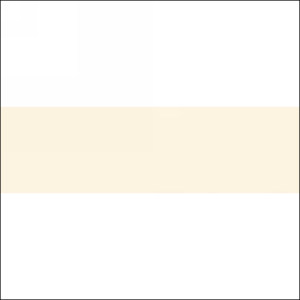 "PVC Edgebanding 2115 Antique White,  1-5/16"" X 3mm, Woodtape 2115-2103-1"