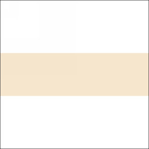 "Edgebanding PVC 2116 Light Beige, 1-5/16"" X 3mm, 328 LF/Roll, Woodtape 2116-2103-1"