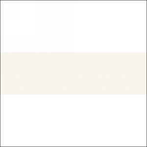 "PVC Edgebanding 2165 Sail White,  15/16"" X .018"", Woodtape 2165-1518-1"