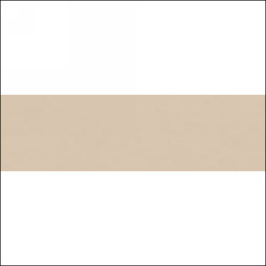 "PVC Edgebanding 2240 Khaki Brown,  1-5/16"" X .020"", Woodtape 2240-2120-1"