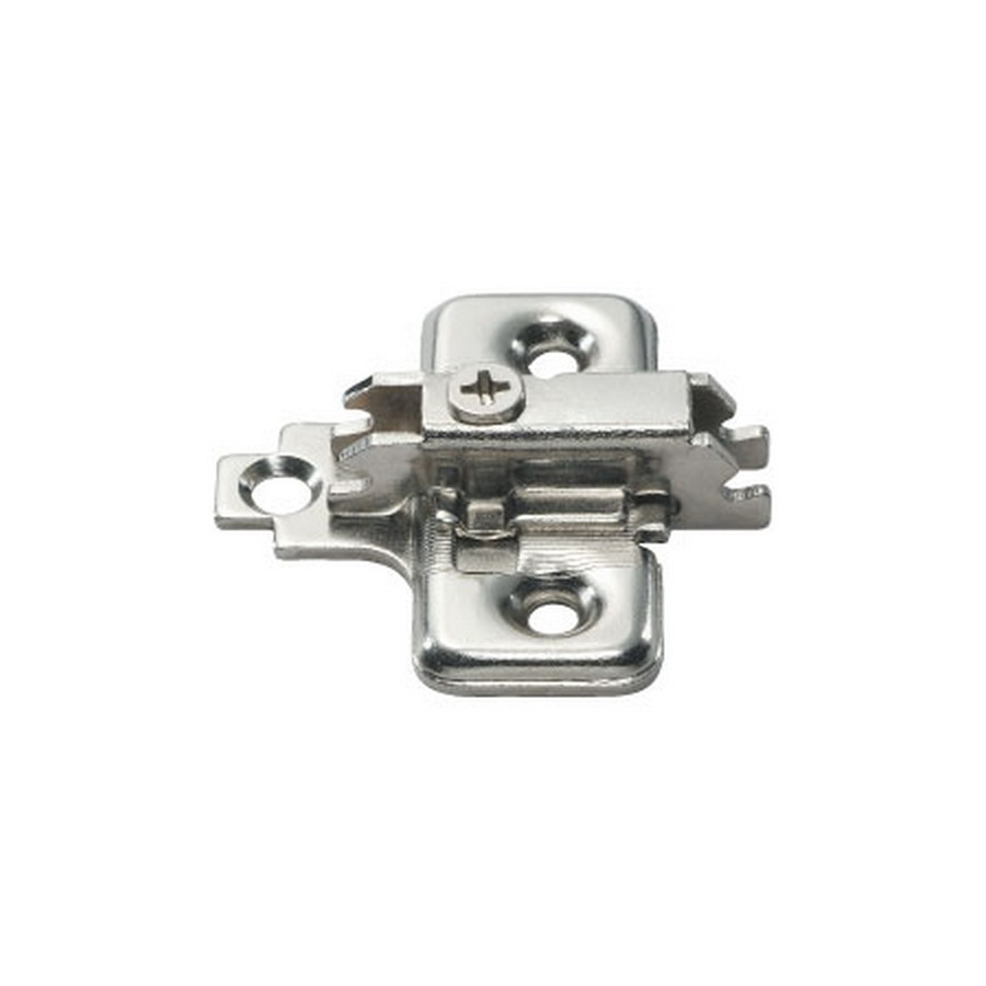 Mounting Plate For 230 Hinge 14mm H Sugatsune 230-P4W-32T+2