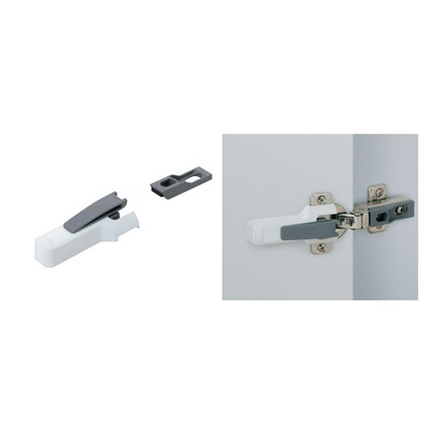 Concealed Hinge Damper 9mm for 230-C26/9T Hinge Sugatsune230-SCA-9