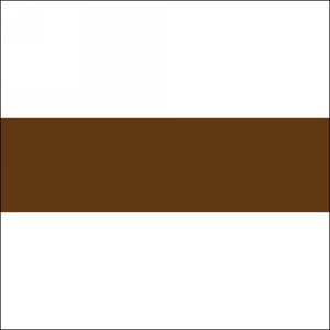 """PVC Edgebanding 2304 Nubian Brown,  15/16"""" X .018"""", Woodtape 2304-1518-1"""