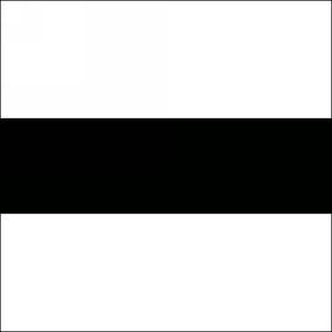 "Edgebanding PVC 2416 Black Gloss, 15/16"" X .018"", 600 LF/Roll, Woodtape 2416G-1518-1"