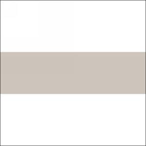 "PVC Edgebanding 2434 Oyster Grey,  15/16"" X .018"", Woodtape 2434-1518-1"