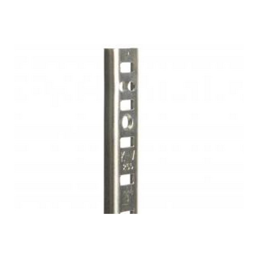 KV 255 ZC 12, 12in 255 Series Pilaster, Surface or Flush Mount, Zinc, Knape and Vogt