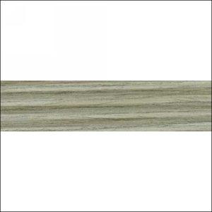 """Edgebanding PVC 30192AAM Silver Oak Ply, 15/16"""" X .020"""", 3000 LF/Roll, Woodtape 30192AAM-1520-1"""