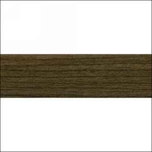 """Edgebanding PVC 30205Y Walnut Riftwood, 15/16"""" X .018"""", 600 LF/Roll, Woodtape 30205Y-1518-1"""