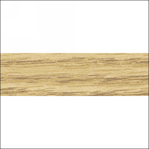 "Edgebanding PVC 30317 Natural Oak, 15/16"" X .018"", 600 LF/Roll, Woodtape 30317-1518-1"