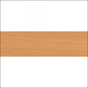 "Edgebanding PVC 30322 Natural Cherry, 15/16"" X .018"", 600 LF/Roll, Woodtape 30322-1518-1"