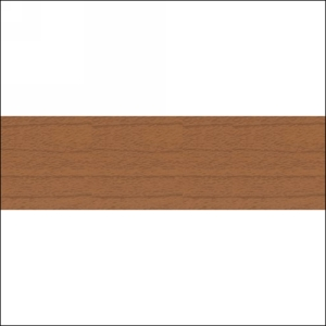 "Edgebanding PVC 30326 Oiled Cherry, 15/16"" X .018"", 600 LF/Roll, Woodtape 30326-1518-1"