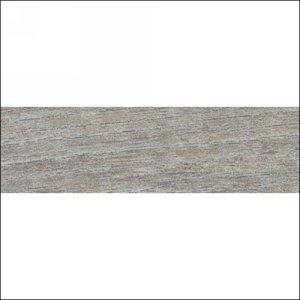 "Edgebanding PVC 30584 Weathered Fiberwood, 15/16"" X .018"", 600 LF/Roll, Woodtape 30584-1518-1"