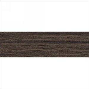 "Edgebanding PVC 30591 Cascara Teakwood, 15/16"" X .018"", 600 LF/Roll, Woodtape 30591-1518-1"