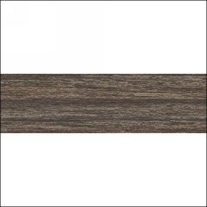 """Edgebanding PVC 30595Y Walnut Fiberwood, 15/16"""" X .018"""", 600 LF/Roll, Woodtape 30595Y-1518-1"""