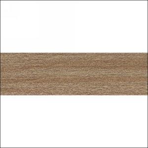 """Edgebanding PVC 30597Y Oak Fiberwood, 15/16"""" X .018"""", 600 LF/Roll, Woodtape 30597Y-1518-1"""