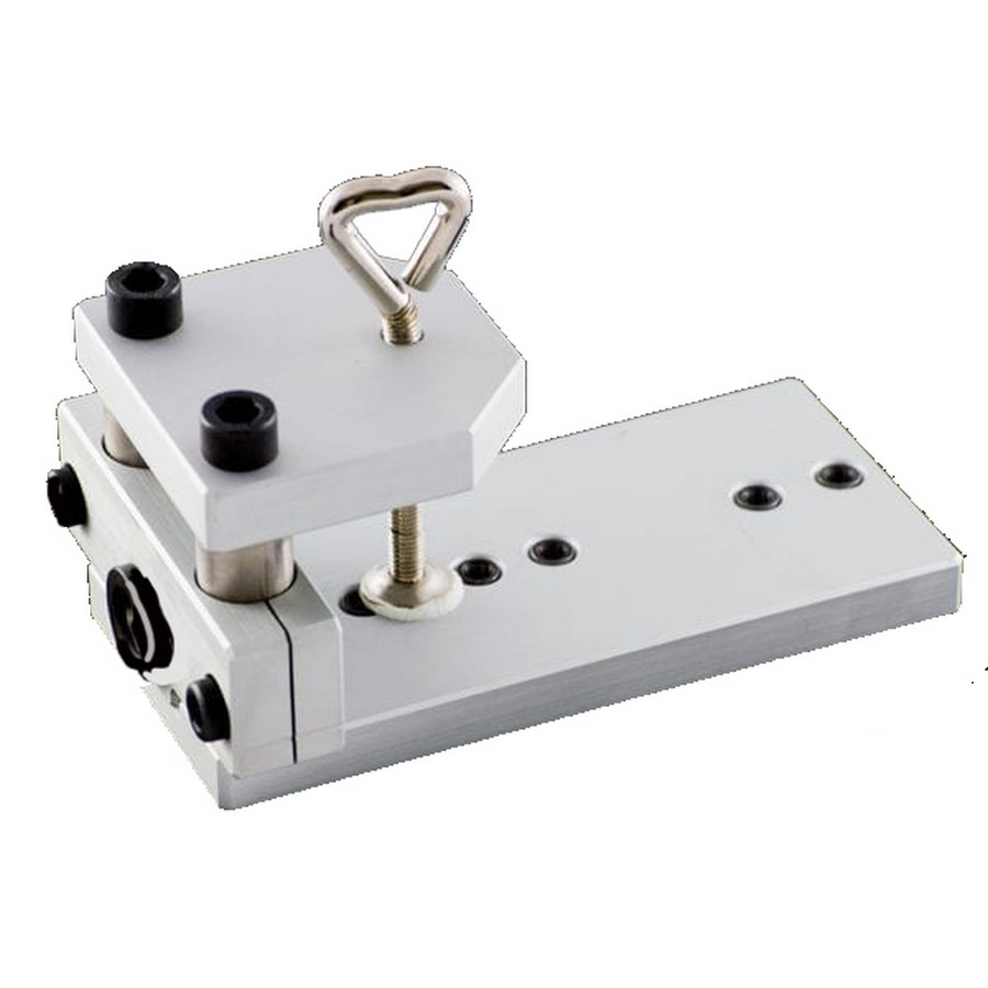 Drill Template for 12mm Concealed Furniture Levelers Peter Meier 306-MA-12