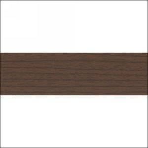 "PVC Edgebanding 3074 Shaker Cherry,  15/16"" X 3mm, Woodtape 3074-1503-1"