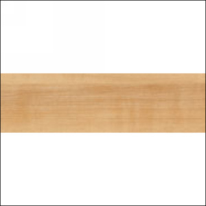 "Edgebanding PVC 3118 Planked Deluxe Pear, 15/16"" X .018"", 600 LF/Roll, Woodtape 3118-1518-1"