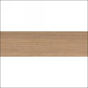 "Edgebanding PVC 3243 Appears Likatre, 15/16"" X .018"", 600 LF/Roll, Woodtape 3242-1518-1"