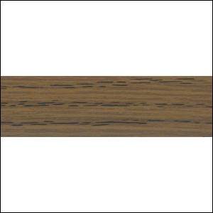 """PVC Edgebanding 3298 Valley Pecan,  15/16"""" X .018"""", Woodtape 3298-1518-1"""