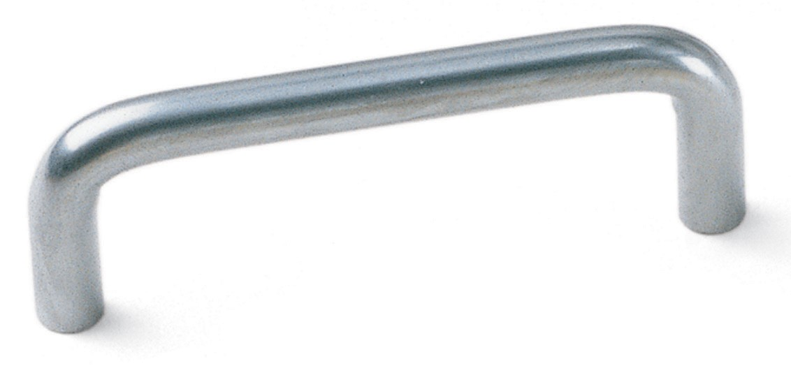 Laurey 34239, 3in Pull Satin Chrome