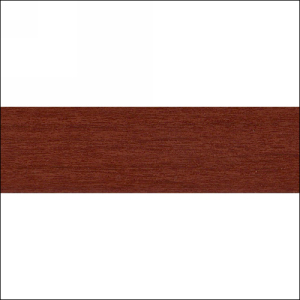"Edgebanding PVC 3465 Biltmore Cherry, 15/16"" X 1mm, 300 LF/Roll, Woodtape 3465S-1540-1"