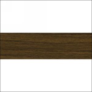 "Edgebanding PVC 3468YS Montana Walnut, 15/16"" X .018"", 600 LF/Roll, Woodtape 3468YS-1518-1"