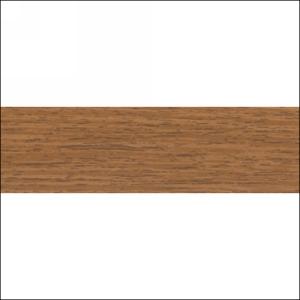 "PVC Edgebanding 3673 Taj Teak,  15/16"" X .018"", Woodtape 3673-1518-1"