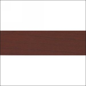 "PVC Edgebanding 3777 Wild Cherry,  15/16"" X .018"", Woodtape 3777-1518-1"
