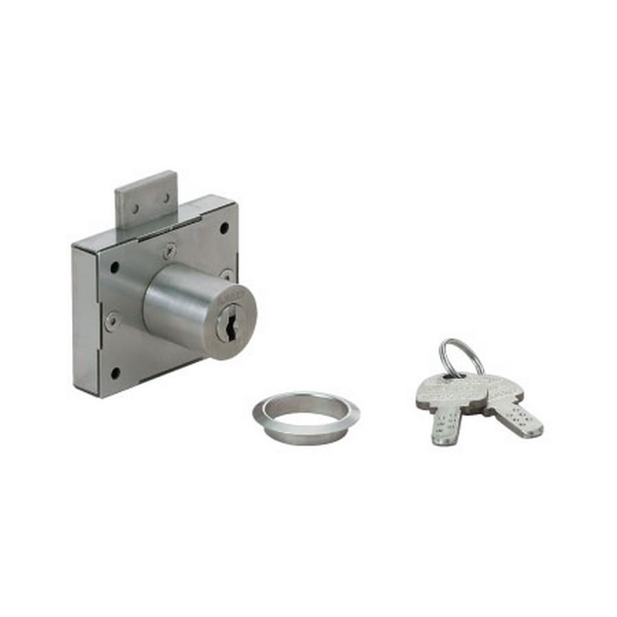 "3810S Cabinet Lock -3/16"" Long Stainless Steel Sugatsune 3810S-30"