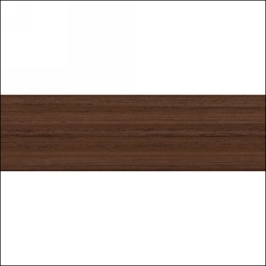"PVC Edgebanding 3816U Milk Chocolate,  15/16"" X .020"", Woodtape 3816U-1520-1"