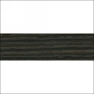 "PVC Edgebanding 3817U Dark Chocolate,  15/16"" X .020"", Woodtape 3817U-1520-1"