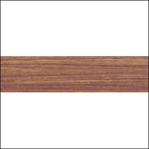 "PVC Edgebanding 3846 Nepal Teak,  15/16"" X .018"", Woodtape 3846-1518-1"