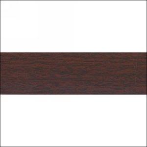 "Edgebanding PVC 3873 Sapelli, 15/16"" X .018"", 600 LF/Roll, Woodtape 3873-1518-1"
