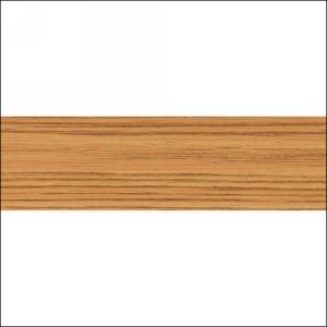 "PVC Edgebanding 3880 Sliced Redoak,  15/16"" X .018"", Woodtape 3880-1518-1"