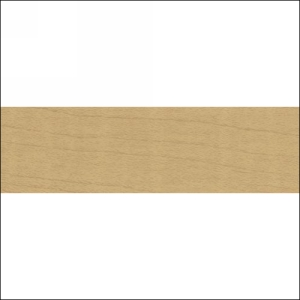 "PVC Edgebanding 3916 Natural Maple,  15/16"" X .018"", Woodtape 3916-1518-1"