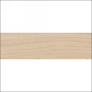 "PVC Edgebanding 3920 Manitoba Maple,  15/16"" X .018"", Woodtape 3920-1518-1"