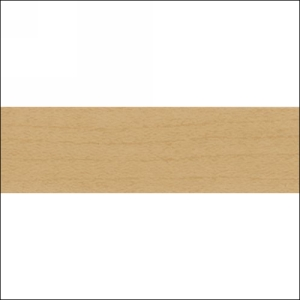 "PVC Edgebanding 3922 Fusion Maple,  15/16"" X .018"", Woodtape 3922-1518-1"