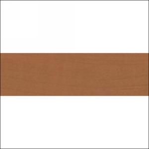 "PVC Edgebanding 3957 Vosges Pear,  15/16"" X .018"", Woodtape 3957-1518-1"