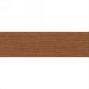 "PVC Edgebanding 3958 Wild Cherry,  15/16"" X .018"", Woodtape 3958-1518-1"