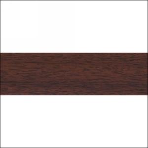 "PVC Edgebanding 3962 Mahogany,  15/16"" X .018"", Woodtape 3962-1518-1"